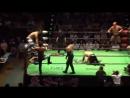 Chang Jian Feng Lin Dong Xuan Masao Inoue Sun Yilin vs Cody Hall KAZMA SAKAMOTO Maybach Taniguchi Mitsuya Nagai NOAH