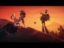 Dream Machine - Marvel`s Rocket Groot
