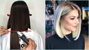 14 Beautiful Bob And Pixie Haircuts For Women 😍Professional Haircut compilation