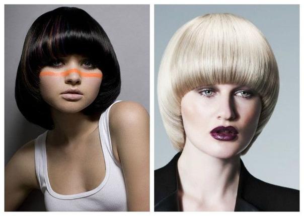 Сегодня парикмахеры-стилисты предлагают множество интересных вариантов стрижек. Благодаря чему каждая девушка сможет выбрать для себя ту, которая отлично подходит ее типажу, стилю и образу жизни. Большинство женщин с полным лицом ошибочно полагают, что их