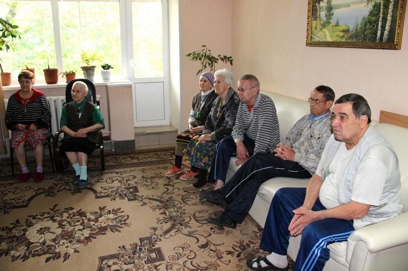 Балашовский дом престарелых адреса дом престарелых в краснодарском крае