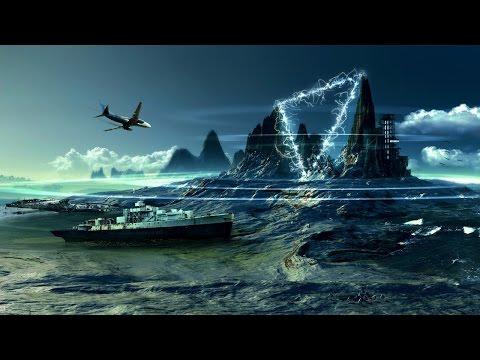 Тайна бермудского треугольника. Осушить океан. National geographic Hd. Наука и образование
