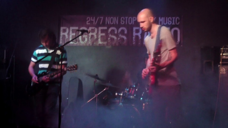 Bearsinclouds Away From Home LIVE at Regress Radio Summer Twilight 2018 Zoccolo 2 0
