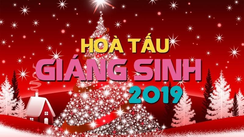❄ Hòa Tấu Giáng Sinh Không Lời Chọn Lọc Hay Nhất 2019 ♥ Noel Ấm Áp - An Lành Hạnh Phúc