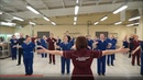 Производственная гимнастика - 5 лет в движении!