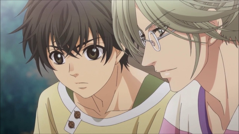 [Yaoi-AMV] Believer [Superlovers]