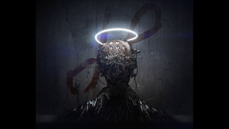 Deus Ex Mankind Divided - Personal Mix - Alison Debate [Win]