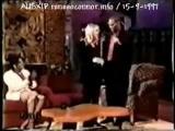 Renee OConnor Doing the Gabrielle Rap 15 September 1997