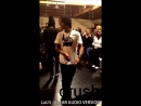 Les Twins - Mary J. Blige - I Can Love You (CLEAR AUDIO)