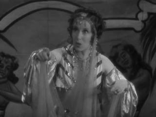 Gracie Allen Sings A Solo (1935)