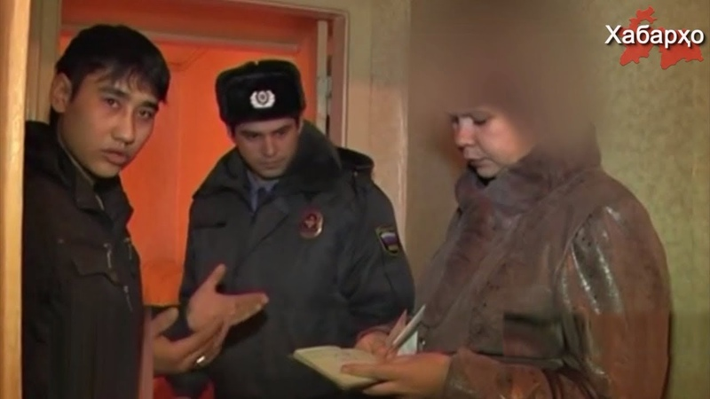 Россия: трудовые мигранты теперь на птичьих правах