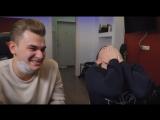 Кузьма и Юлик о шипперском клипе