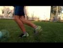 Футбольные финты обучение Парт 3! Финт Неймара Feints Neymar Jr