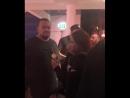 16 08 18 Концерт Элис Чатер и закрытая вечеринка бренда Fiorucci Лондон Великобритания
