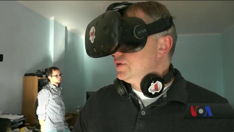 Віртуальна реконструкція революційного Майдану