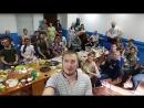 Привет всем от Экклесии Москва