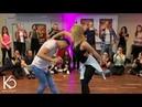 Kiko Christina / Bachata Sensual / Daniel Santacruz - Me duele amarte