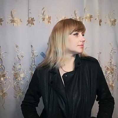 Татьяна Беляева-Чаплинская