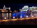 пушкинская наб., андреевский мост