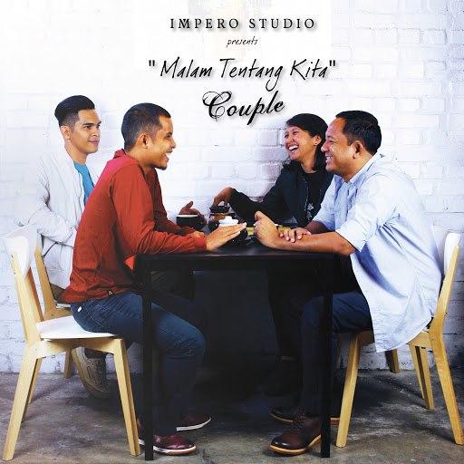 Couple альбом Malam Tentang Kita (Live)