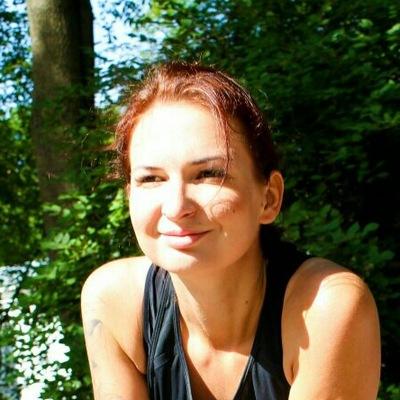 Юлия Кокшарова