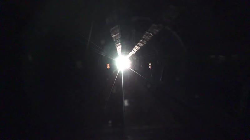 2016.2 台鐵 417次太魯閣自強號 花蓮-台北 路程景 Hualien-Taipei