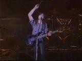 Коррозия Металла - FUCK IN POLICIA (live)