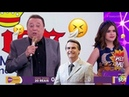 Raul Gil falando do Bolsonaro no Teleton