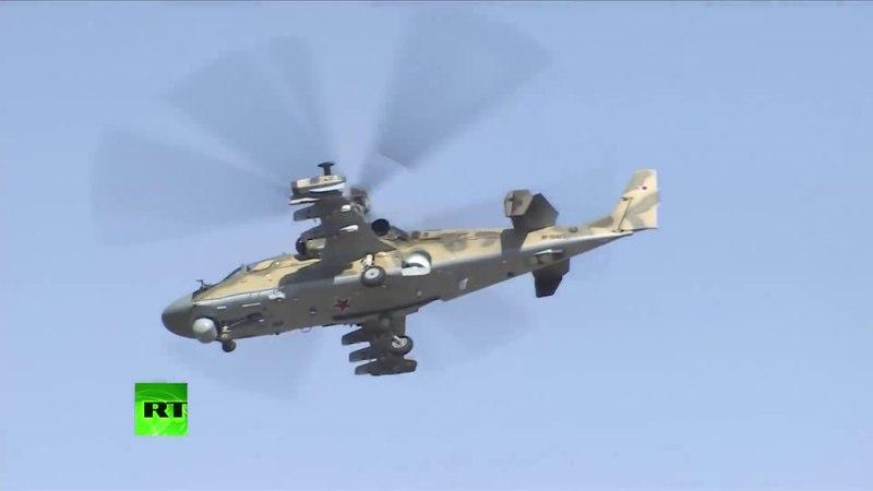 Стартовала лётная программа всеармейского конкурса «Авиадартс — 2018»