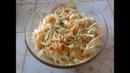 Salat Bắp Cải Cà Rốt - Món ngon, hỗ trợ giảm cân 👏😘💪💃