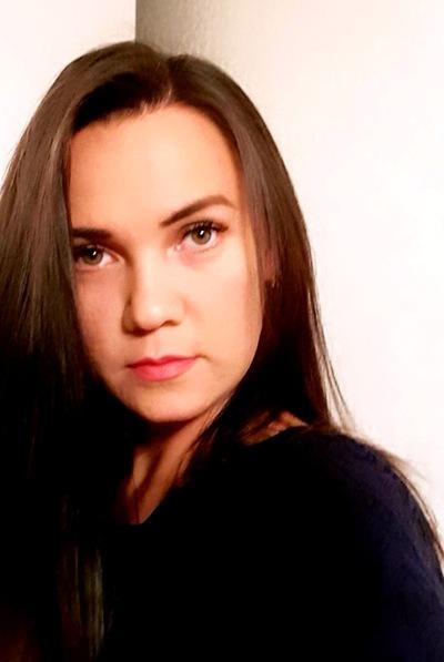 Анастасия Зиборова