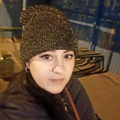 Ксюша Аминева