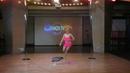 Маргарита Синцова - Catwalk Dance Fest IX[pole dance, aerial] 12.05.18.