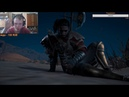 Смерть Медунамона Assassin's Creed Origins 2