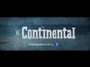 El Continental - En directo desde el rodaje de El Continental