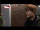 Justin Bieber Interview for The Sun (12⁄09⁄2010)