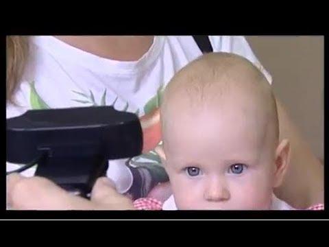 Биометрия в поликлинике Ростова, школьная медицина. Печать антихриста для детей в любом возрасте!
