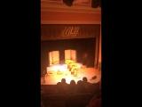 Маленький принц театр Стаса Намина