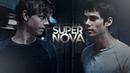 ► supernova multigay * ・゚✧ HBD TO ME