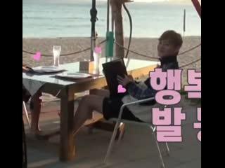 190324 #Chen_gif #EXO #Chen #Jongdae — Travel The World on EXO's Ladder Season2