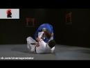 Yoko Tomoe Nage 4 – Execution