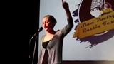 В будущем - обязательно Slam Poetry Russia