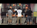 Баскетболист под прикрытием
