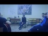 ЧАЙФ 17 лет (cover by Дмитрий Быдзан)