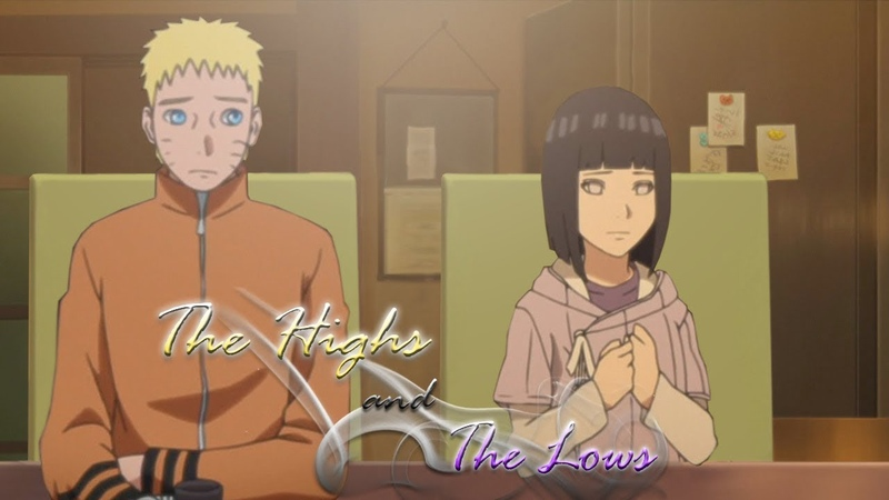 NaruHina (Boruto) - The Highs And The Lows