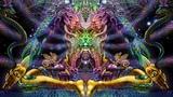 Eklips - Alternative Chaos - Dark Twilight Groovy Full On Psytrance Mix