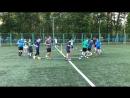 FOOTBALLSTART школа футбола для взрослых, Москва — Live