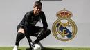 Тибо Куртуа - Новый вратарь Реал Мадрид / Ультиматум сейвы