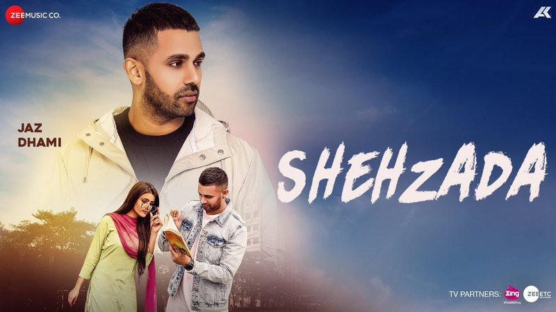 Shehzada Official Music Video Pieces Of Me Jaz Dhami V Rakx Latest Punjabi Song 2018