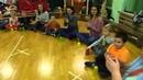 Kubek rytm, nasze rodzinne zabawy w przedszkolu
